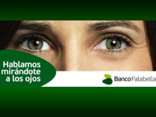 ACCEDE A LOS MEJORES PRODUCTOS Y SERVICIOS DE NUESTRO BANCO, CON EL SELLO DEL GRUPO FALABELLA:
