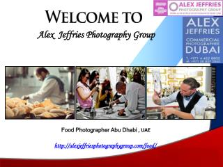 Choode the best Food Photographer in Abu Dhabi