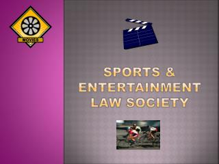 Sports & entertainment law society
