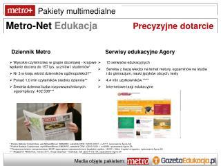 Dziennik Metro
