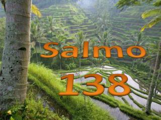 Salmo 138