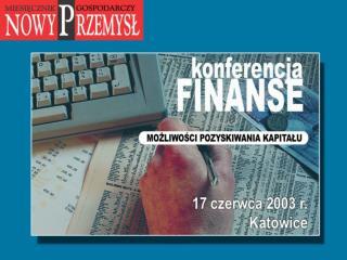 Nowoczesny bank  - partner i doradca dla MSP
