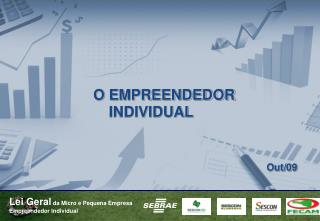 O EMPREENDEDOR Out/09