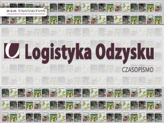 Jeste?my pierwsi  nie ma drugiego takiego czasopisma,  nie tylko w Polsce, ale tak?e w  Europie.