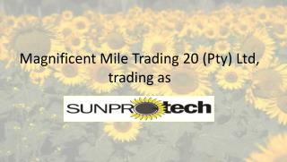 Magnificent Mile Trading 20 (Pty) Ltd, trading as