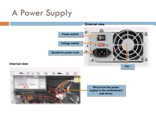 A Power Supply