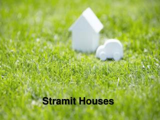 Stramit  Houses