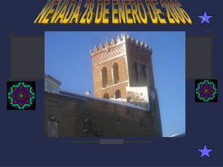 NEVADA 28 DE ENERO DE 2006