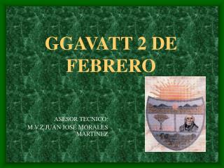 GGAVATT 2 DE FEBRERO