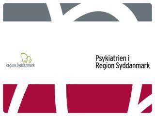 Tværfaglig introduktion Psykiatrisk afdeling  Kolding-Vejle