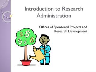 Introduction to Research Administration
