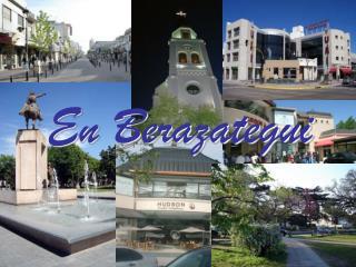 En Berazategui