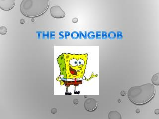THE SPONGEBOB