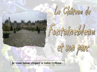 Le Château de