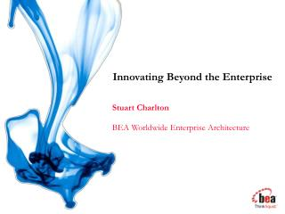 Innovating Beyond the Enterprise