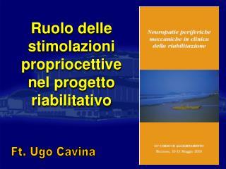 Ft. Ugo Cavina