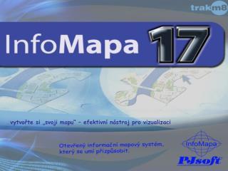 """vytvořte si """"svoji mapu"""" – efektivní nástroj pro vizualizaci"""