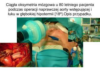 Kierownik programu Dr n. med. Andrzej S. Banyś
