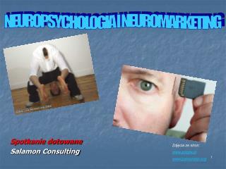 Spotkanie dotowane Salamon Consulting