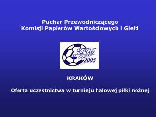 Turniej O Puchar Przewodniczącego KPWiG