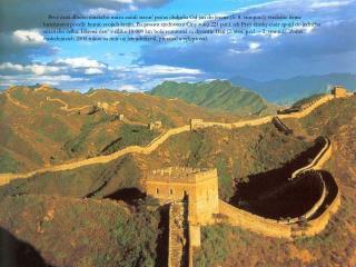 Budhizmus, napriek tomu, že sa dostal do Číny z cudziny, získal veľkú popularitu.