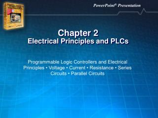 Chapter 2 Electrical Principles and PLCs