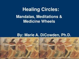 Healing Circles: