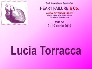 Lucia Torracca
