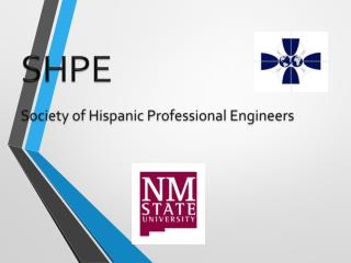 SHPE Society of Hispanic Professional Engineers