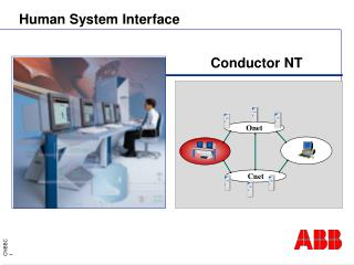 Human System Interface