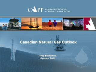 Canadian Natural Gas Outlook