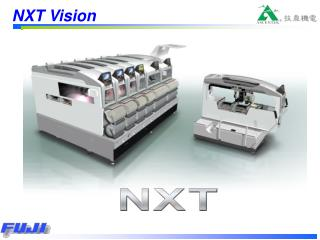 NXT Vision
