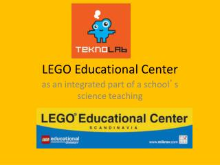LEGO Educational Center