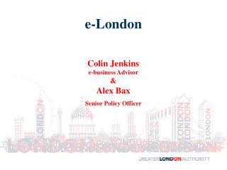 e-London