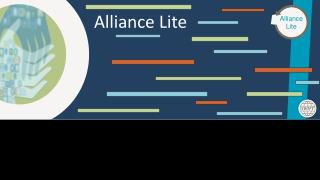 Alliance Lite