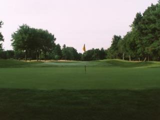 Golf Course Design  & Construction