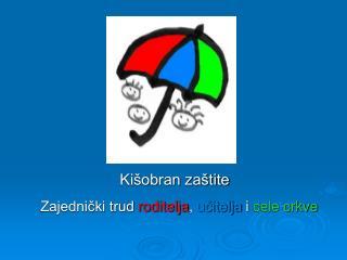 Kišobran zaštite