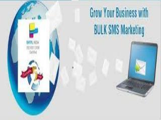 Bulk SMS company Delhi