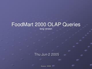 Thu Jun 2 2005
