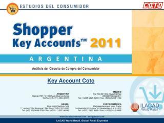 Key Account Coto