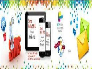 Bulk SMS Services Solution Provider