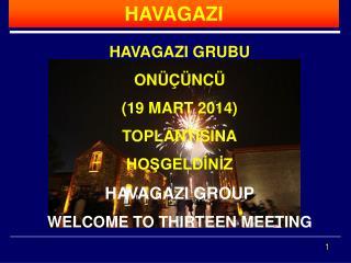 HAVAGAZI