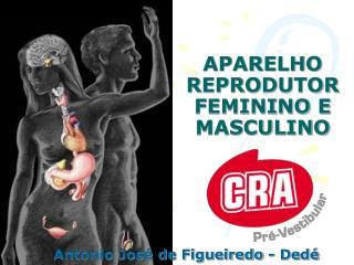 APARELHO REPRODUTOR  FEMININO E MASCULINO