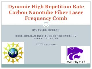 Dynamic High Repetition Rate Carbon  Nanotube  Fiber Laser Frequency Comb