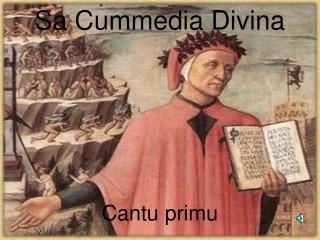 Sa Cummedia Divina