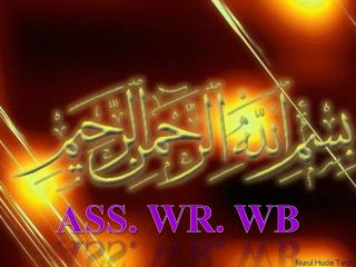 ASS. WR. WB