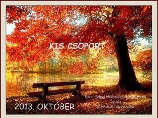 KIS CSOPORT