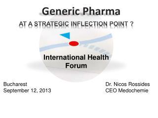 Generic  Pharma