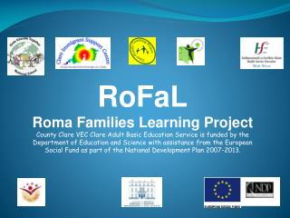 RoFaL Roma Families Learning Project