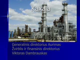 Kaxala